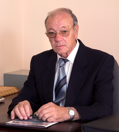 Mr. Salvador Esquerra Romeu, founder