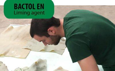 BACTOL EN liming agent