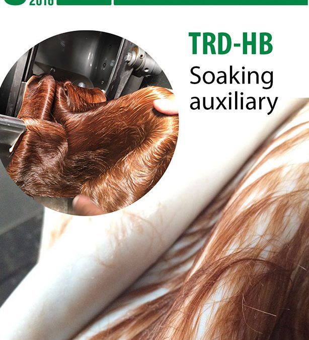 TRD-HB soaking auxiliary