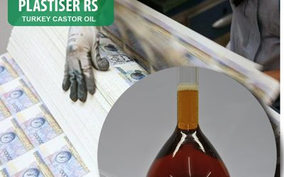 PLASTISERS RS (turkey castor oil)