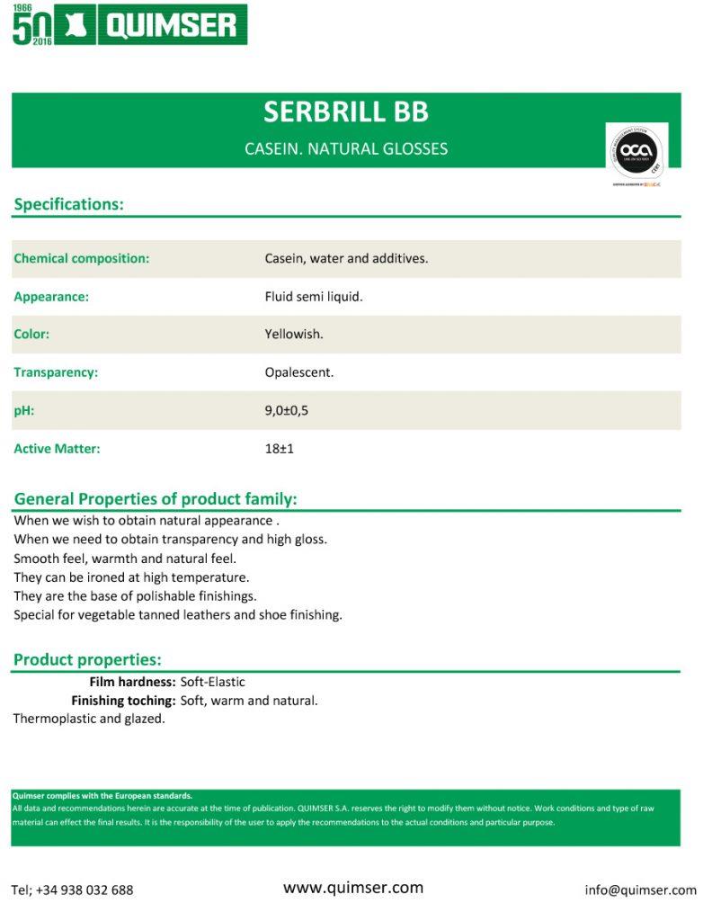 Serbrill BB