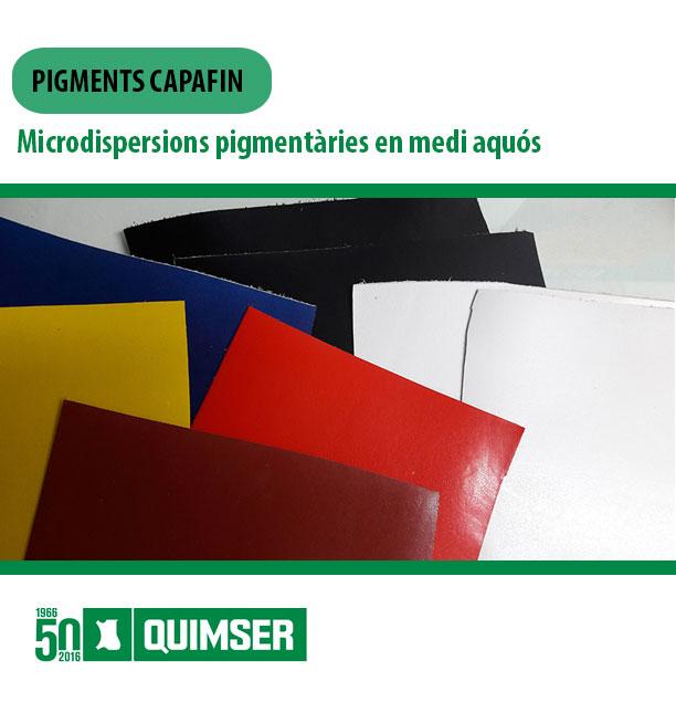 Pigments Capafin