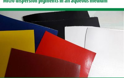 CAPAFIN pigments