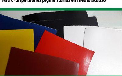 Pigmentos CAPAFIN