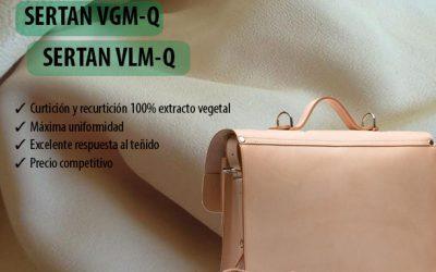 SERTAN VGM-Q y SERTAN VLM-Q  para la sustitución de Mimosa comercial estándar