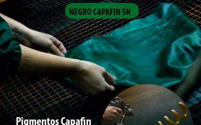 Pardo Capafin MF y negro Capafin SH