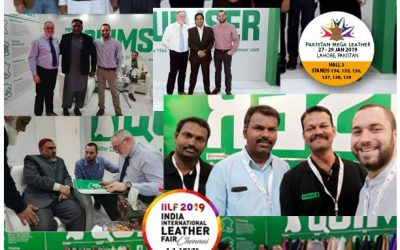 One more year, thanks to all those who visited us at Pakistan and India fairs