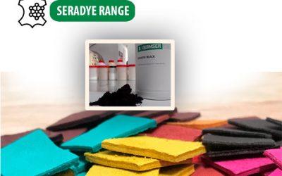 SERADYE: Acid dye range