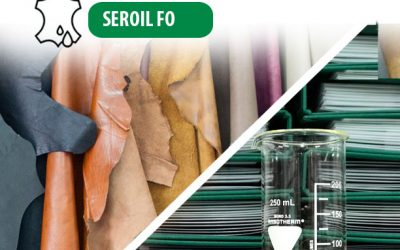SEROIL FO is a fatliquor for all kind of leathers