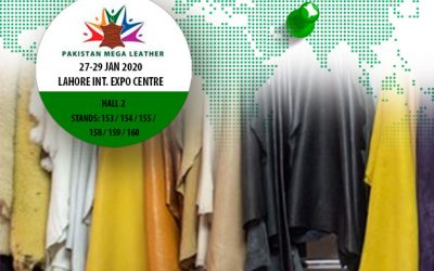 Visiteu-nos a la Fira Pakistan Mega Leather 2020