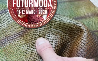 On March we will be at Futurmoda