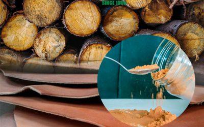 Tala de quebracho: piel libre de deforestación